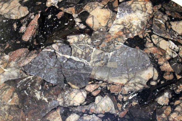Foto Marmor farbverlaufs Hintergrund italienisch aus Rom