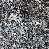 Granit Hintergrund grau weiß